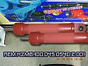 REM.HZGB.100.045.0540.2.001 (HZGB.100.045.0540.2) Cylinder {Replace Plasser HZGB.100.045.0540.2}