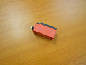 REM.EL-T641 Краен изключвател (Заменя Plasser EL-T641)
