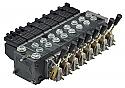 REMsu126.10514.1.24 Control block (Replace Plasser SU126.10514.1.24)