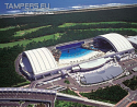 Varna Ocean Dome in Bulgaria is looking for Investor {Megaproject Super Varna}