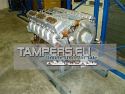 V-46-6 Diesel engine {Preserved, technical as new} for Sale