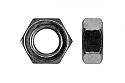 REM.M20DIN934-8/VERZ DE HEX.NUT (Replace PLasser  M20DIN934-8/VERZ)