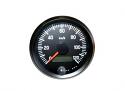 REM.EL-T1263.00 Tachometer (Replace Plasser EL-T1263.00 or EL-T1263.00/120)