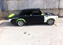 Lada Rally Racing 1.7 turbo for Sale
