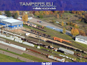 RENTAL OF SPECIALIZED RAIL VEHICLES in EUROPA {Track gauge: 1520 mm}