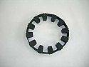 REM.GR63-ZAHNRING1 Gear ring for coupling {Replace Plasser GR63-ZAHNRING1}