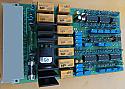 REM-176-00A =EK-176-00A PR. Circuit board cpl (Replace Plasser EK-176-00A PCB)