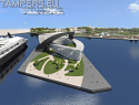 VIP Project– NEW MARINA STATION VARNA AND CRUISE SERVICE TERMINAL in Bulgaria is looking for Investor {Megaproject Super Varna}