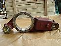 REM.HZSI-A.63.402 (HZSI-A.63.402) Closing cylinder kpl. (Replace Plasser HZSI-A.63.402)