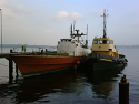 Ex-Navy Patrol Vessel {Demilitarized} for Sale