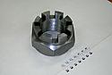 REM.2E22.36 (2E22.36) Castle nut {Replace Plasser 2E22.36}