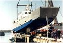 LCU Десантен катер проект 11770 Серна {1995 года стройтелство, Демилитаризиран} в Продажба