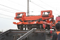 REM.RRV New Rail Replacement Vehicles {Broad Gauge Track=1435mm} for Sale
