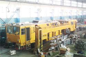 VPR-02M - New Levelling, Tamping and Lining Machine {Production in 2015, Broad Gauge Track=1520mm, Available replacement of 1435mm or 1676mm} for Sale or Operating lease