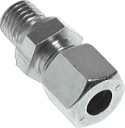 REM.GE6LLR(103101) Fitting (Replace Plasser GE6LLR(103101))