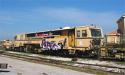 Подбивна ж.п. машина 09-32 CSM 1985