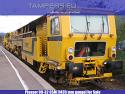 Подбивна жп машина Plasser&Theurer 09-32 CSM 1986 за Продажба