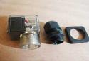 REM.EL-T7078 Plug (Replace Plasser REM.EL-T7078)