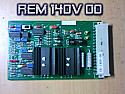 REM-140V-00 (EK-140V-00) PR. Circuit board cpl. {Replace Plasser EK-140V-00}