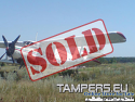 Antonov AN-2 aircraft for sale {Sold}