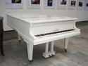 Piano Bluthner Fully Rebuilt Grand for Sale (1901)