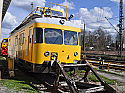 MAINTENANCE RAIL CAR 701-1964 year FOR SALE