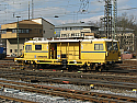 Пътеизмерител EM-SAT 80 Plasser 1996 година