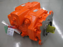 REM.62.05.1000.405 Motor (Replace Plasser 62.05.1000.405)