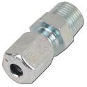 REM.GE6LLR(115101) Fitting (Replace Plasser GE6LLR(115101))