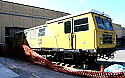 REBUILT 2010 year Rail-Welding Machine Plasser K-355 APT
