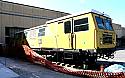 REBUILT 2010 year Rail-Welding Machine Plasser K-355 APT