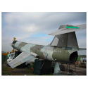 Lockheed F-104 Starfighter {Demilitarized} {06 PCT} for Sale