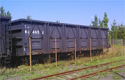 50 PCT Railway Wagons for Sale