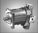 REM.62.05.2000.123 Motor RM-80 UHR (Replace Plasser 62.05.2000.123 Motor)
