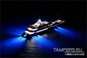 Super Luxury Motor Yacht - Year: 2010
