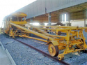 Used Universal tamping machine for track and switches {Broad Gauge Track 1435 mm} for Sale