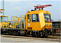 TRACK MAINTENANCE VEHICLE 100R-2002 year FOR SALE