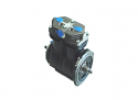 REM.0411510512 Air compressor (Replace Plasser 0411510512 or 0411510527)