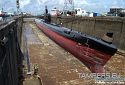 REBUILT 2016* - Project 633 Romeo Diesel Submarine (Undersea Boat UB) for Sale {Access only for registered customers}