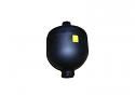 REM.HY156.06B Accumulator (Replace Plasser HY156.06B)