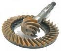 REM-EMI63.105Z/106Z Корона/пиньон (Заменя Plasser EMI63.105Z/106Z)