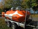 Електрическа Туристическа подводница {2 местна} за Продажба