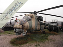 MIL Mi-24 Hind {Demilitarized} {02 PCT} for Sale or Rent