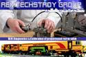 {REMTECHSTROY.EU} Diagnostics & Calibration of proportional/servo valve of Plasser machine