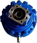 REM.EM1045F/7.1/00-OMS-D32-P New gearbox (Replace Plasser EM1045F/7.1/00-OMS-D32-P)