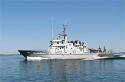 Ex-Navy Patrol Vessel  {Demilitarized} for Sale