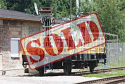 CATENARY TRAILER 573-1964/1966 year FOR SALE