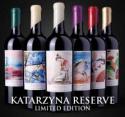 Katarzyna Estate Reserva Limited Edition 2006, 2007