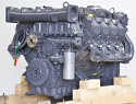 REM.BF8M1015C Engine