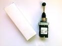 REM.EL-T1058-24 NON-LATCHING JOYSTICK (Replace Plasser EL-T1058-24)
